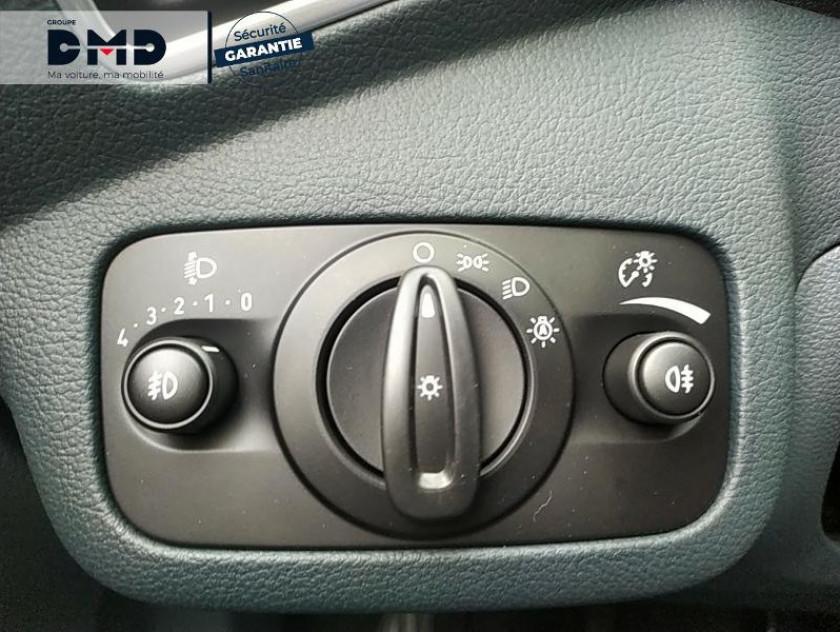 Ford Grand C-max 1.0 Scti 125ch Ecoboost Stop&start Titanium X - Visuel #14