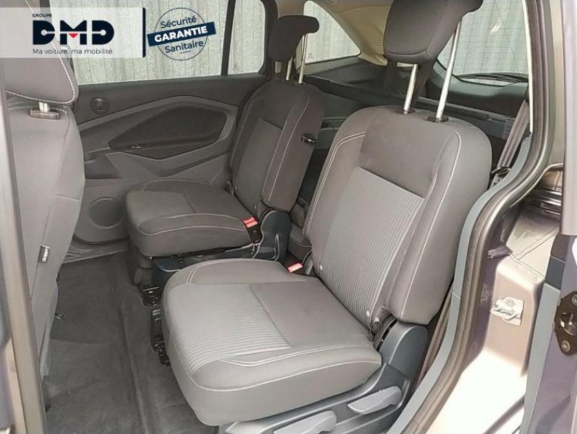 Ford Grand C-max 1.0 Scti 125ch Ecoboost Stop&start Titanium X - Visuel #15