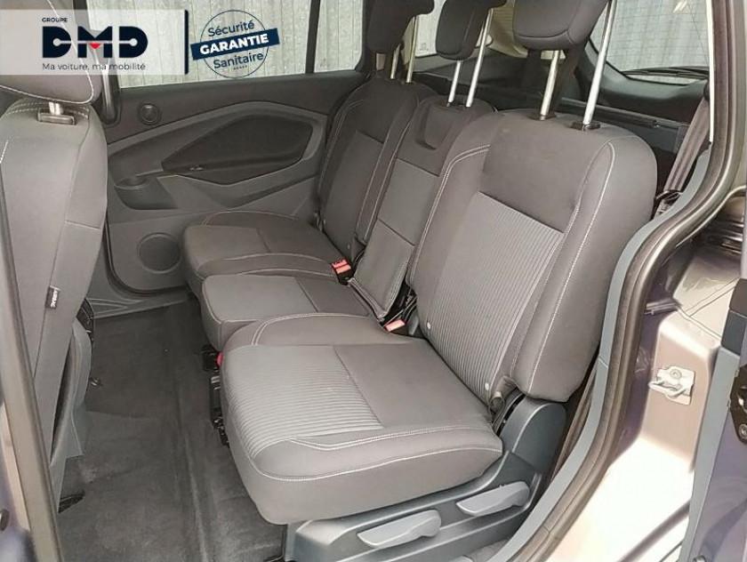 Ford Grand C-max 1.0 Scti 125ch Ecoboost Stop&start Titanium X - Visuel #10