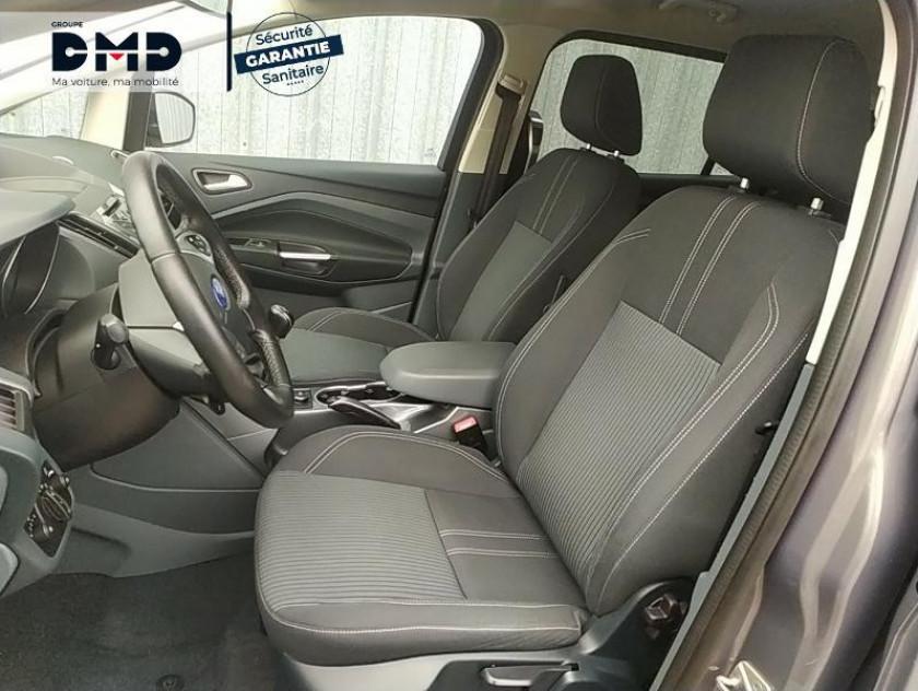 Ford Grand C-max 1.0 Scti 125ch Ecoboost Stop&start Titanium X - Visuel #9