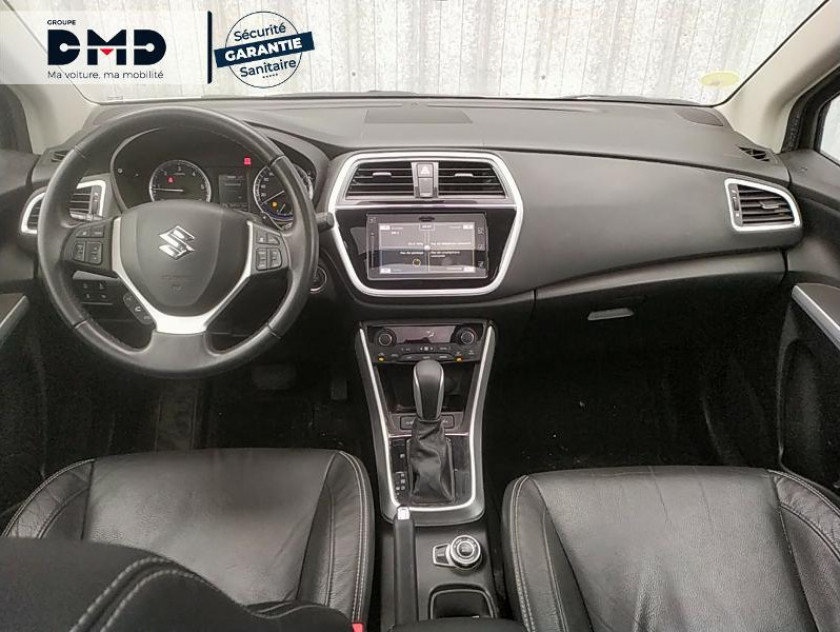 Suzuki Sx4 S-cross 1.6 Ddis Style Allgrip Auto (tcss) - Visuel #5