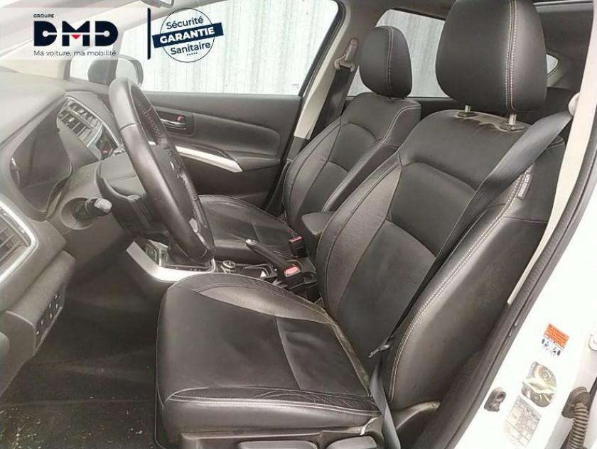 Suzuki Sx4 S-cross 1.6 Ddis Style Allgrip Auto (tcss) - Visuel #9