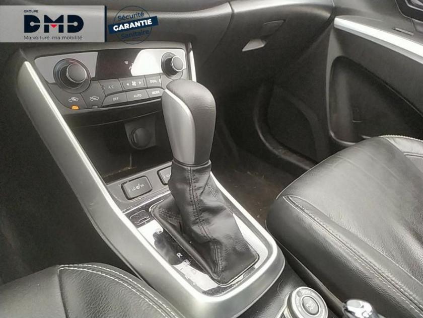 Suzuki Sx4 S-cross 1.6 Ddis Style Allgrip Auto (tcss) - Visuel #8