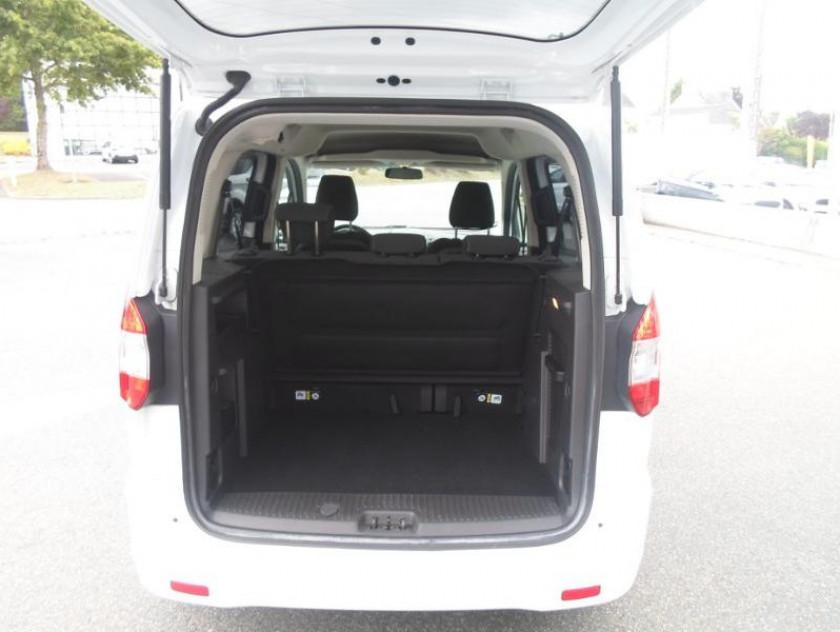 Ford Tourneo Courier 1.0e 100ch Trend - Visuel #6