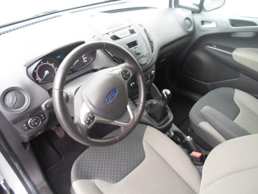 Ford Tourneo Courier 1.0e 100ch Trend - Visuel #7