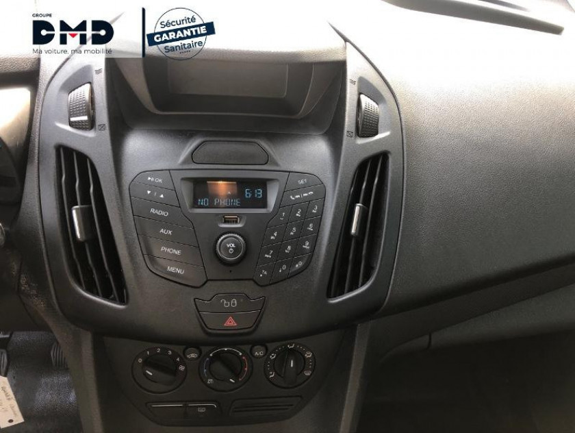 Ford Transit Connect L1 1.5 Td 100ch Trend Business Euro Vi - Visuel #6