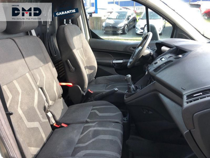 Ford Transit Connect L1 1.5 Td 100ch Trend Business Euro Vi - Visuel #10
