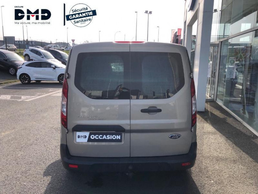 Ford Transit Connect L1 1.5 Td 100ch Trend Business Euro Vi - Visuel #11