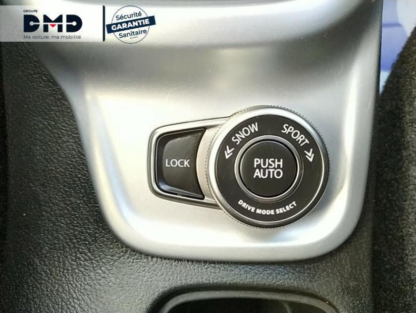 Suzuki Vitara 1.6 Ddis Privilège Allgrip - Visuel #14