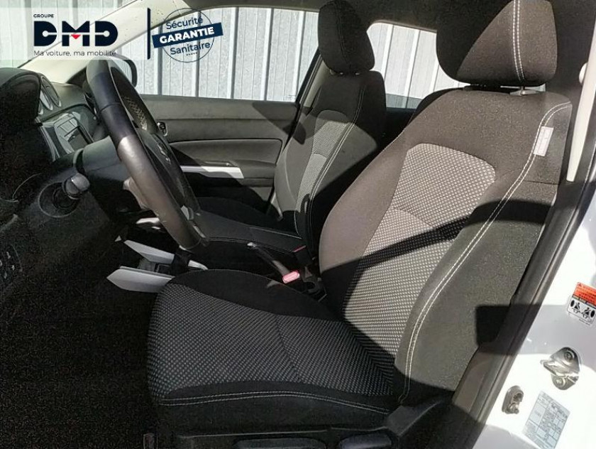 Suzuki Vitara 1.6 Ddis Privilège Allgrip - Visuel #9