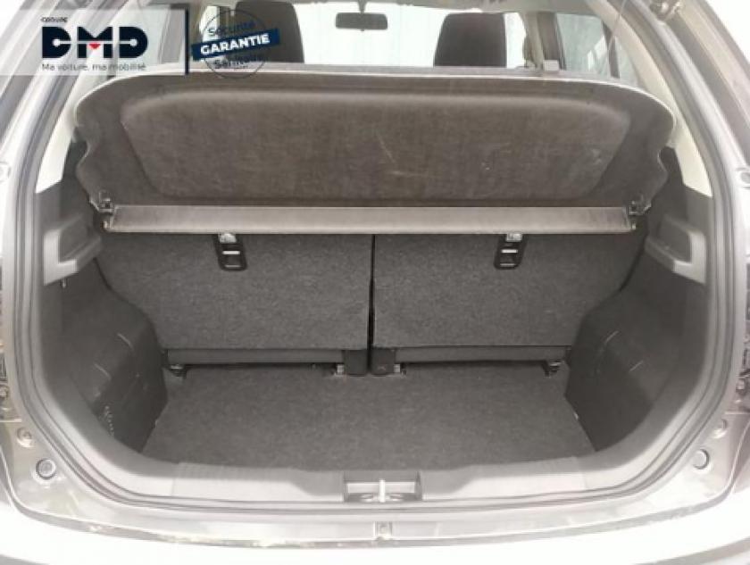Suzuki Ignis 1.2 Dualjet 90ch Avantage - Visuel #12