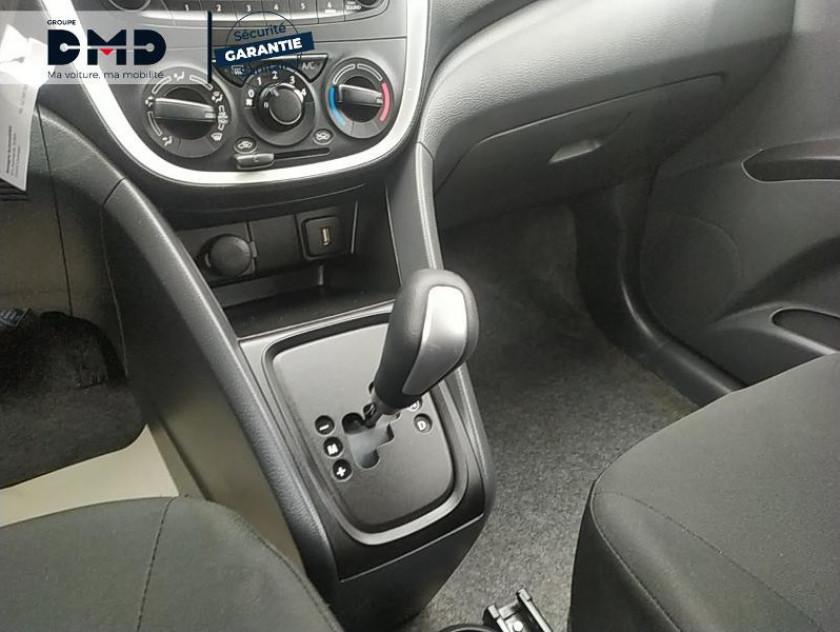 Suzuki Celerio 1.0 Pack Auto (ags) - Visuel #8