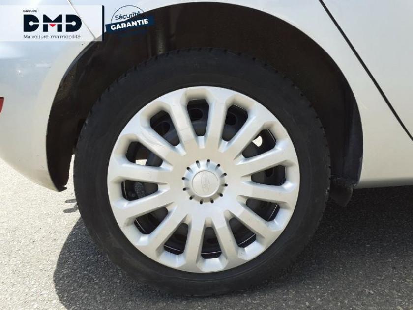 Ford Fiesta 1.5 Tdci 95ch Fap Edition 3p - Visuel #13