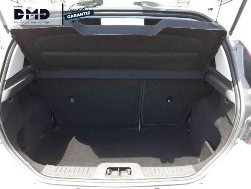 Ford Fiesta 1.5 Tdci 95ch Fap Edition 3p - Visuel #12