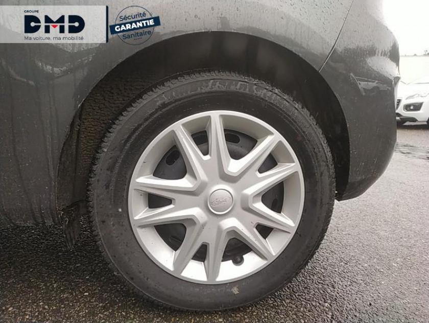 Ford Fiesta 1.1 85ch Trend 3p 5cv Euro6.2 - Visuel #13