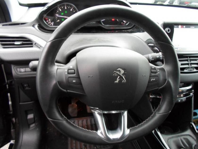 Peugeot 2008 I Ph2 2008 I Ph2 2008 I Ph2 1.6 Bluehdi 100 Allure - Visuel #7