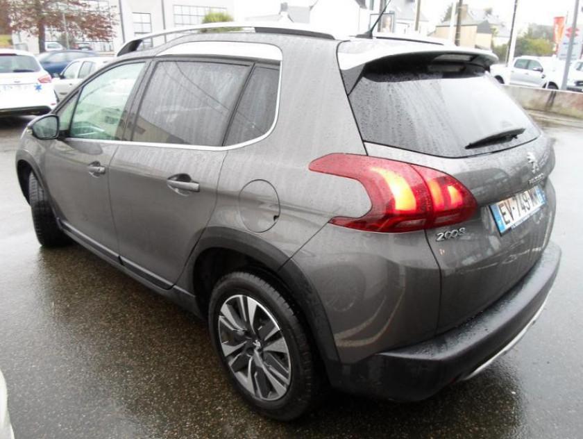 Peugeot 2008 I Ph2 2008 I Ph2 2008 I Ph2 1.6 Bluehdi 100 Allure - Visuel #5