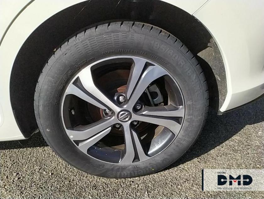 Nissan Pulsar I (c12) Ph1 Pulsar I (c12) Ph1 Pulsar I (c12) Ph1 1.2 Digt 115 - Visuel #13
