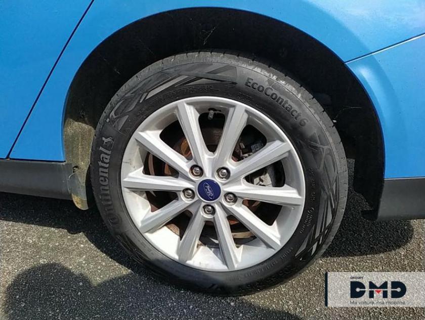Ford Focus Sw Iii Ph2 Ng Focus Sw Iii Ph2 Ng Focus Sw Iii Ph2 Ng 1.5 Tdci 1 - Visuel #12