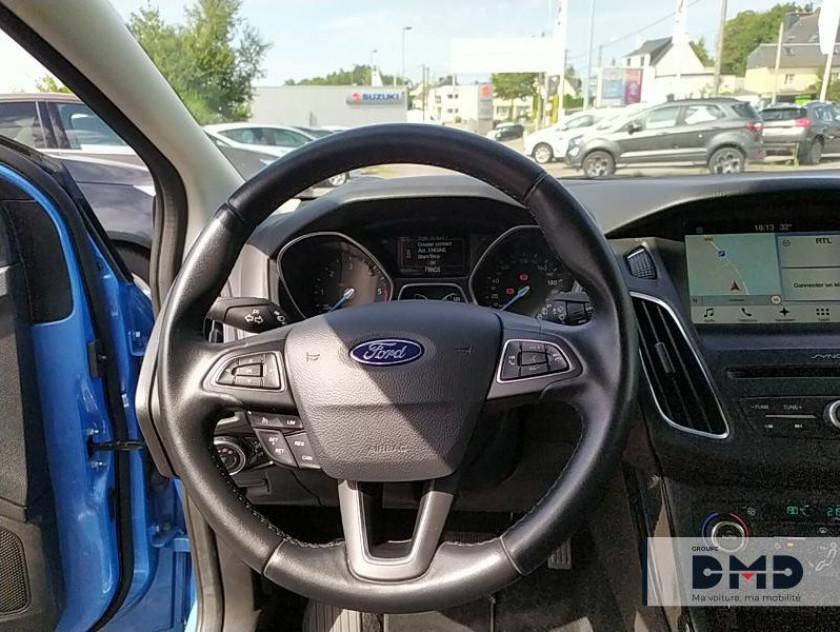 Ford Focus Sw Iii Ph2 Ng Focus Sw Iii Ph2 Ng Focus Sw Iii Ph2 Ng 1.5 Tdci 1 - Visuel #6