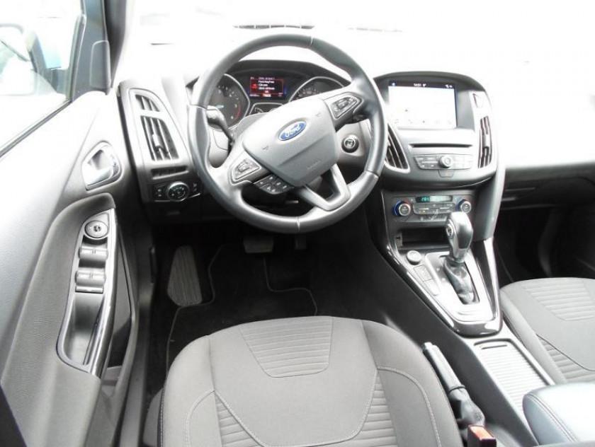 Ford Focus Sw Iii Ph2 Ng Focus Sw Iii Ph2 Ng Focus Sw Iii Ph2 Ng 1.5 Tdci 1 - Visuel #3