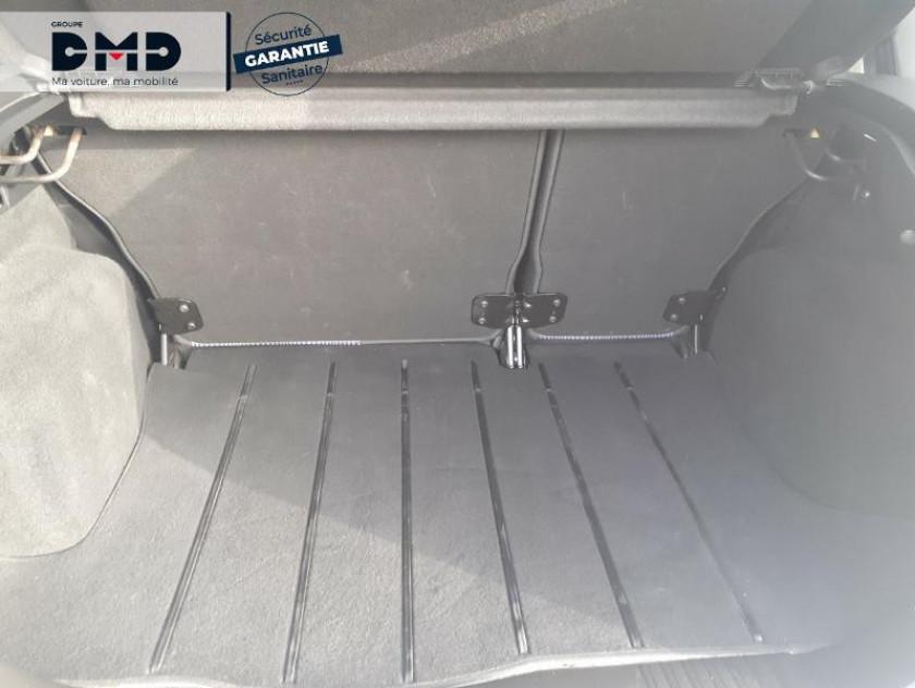 Ford Fusion 1.4 Tdci 68ch Senso Plus - Visuel #12