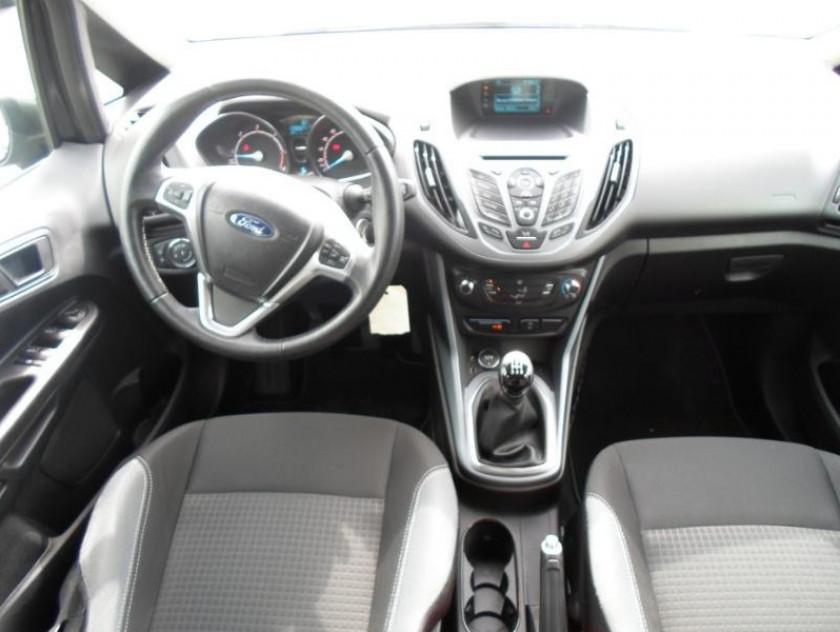 Ford B-max 1.5 Tdci 75ch Stop&start Edition - Visuel #9
