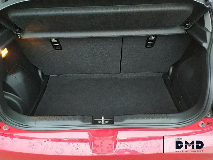 Suzuki Swift 1.2 Dualjet Hybrid Shvs 90ch Pack - Visuel #11