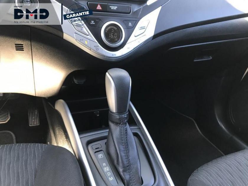 Suzuki Baleno 1.0 Boosterjet 111ch Pack Auto Euro6d-t - Visuel #8