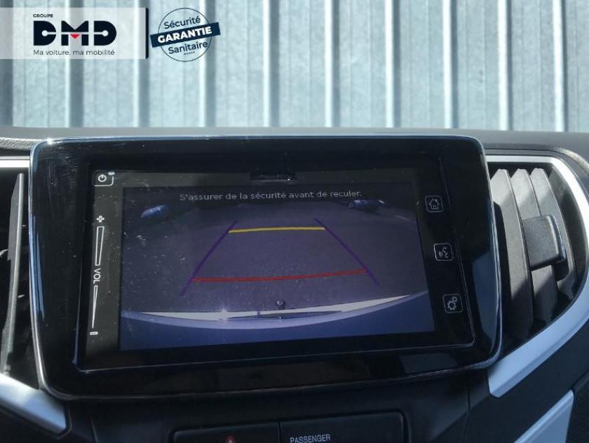 Suzuki Baleno 1.0 Boosterjet 111ch Pack Auto Euro6d-t - Visuel #14