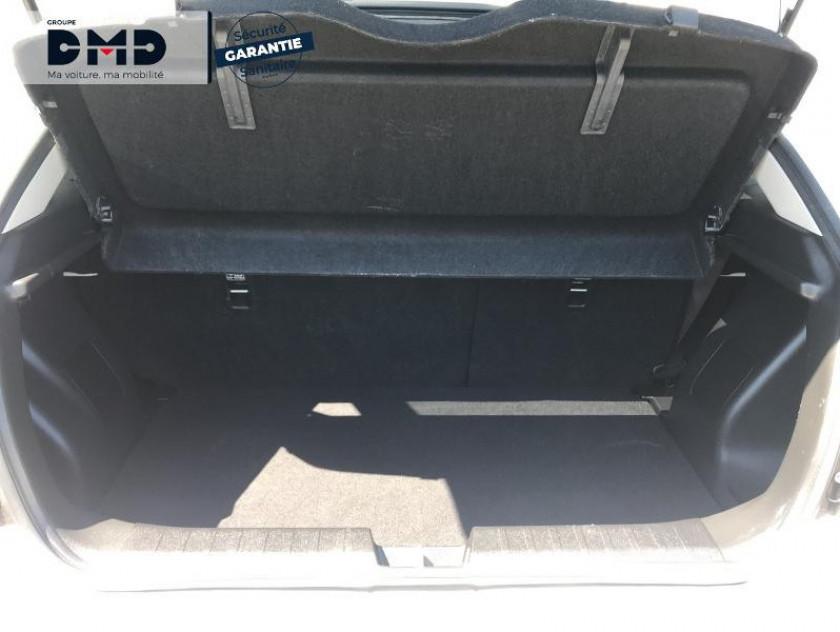 Suzuki Baleno 1.0 Boosterjet 111ch Pack Auto Euro6d-t - Visuel #12