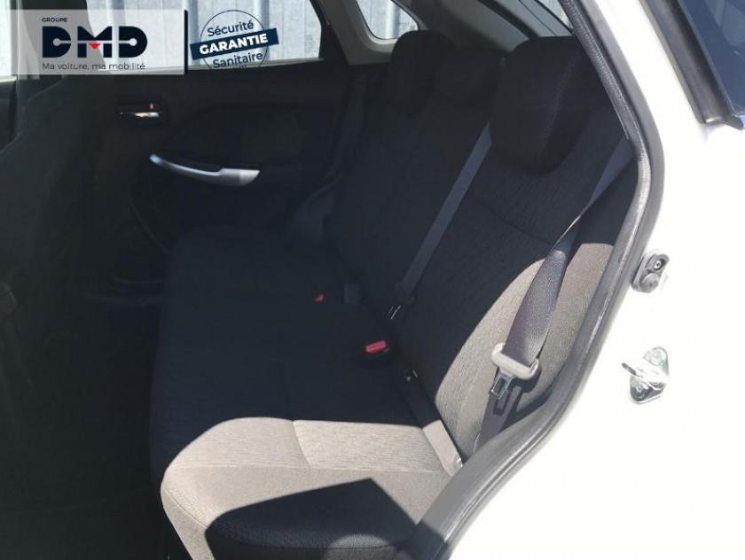 Suzuki Baleno 1.0 Boosterjet 111ch Pack Auto Euro6d-t - Visuel #10