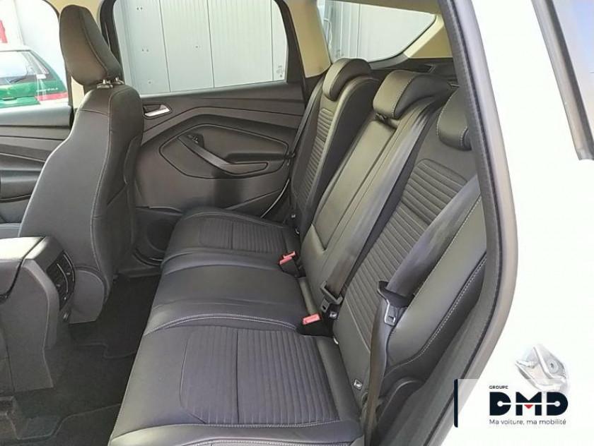 Ford Kuga 1.5 Ecoboost 120ch Stop&start Titanium 4x2 1.5 Ecoboost 120ch Stop&start Titanium 4x2 - Visuel #10