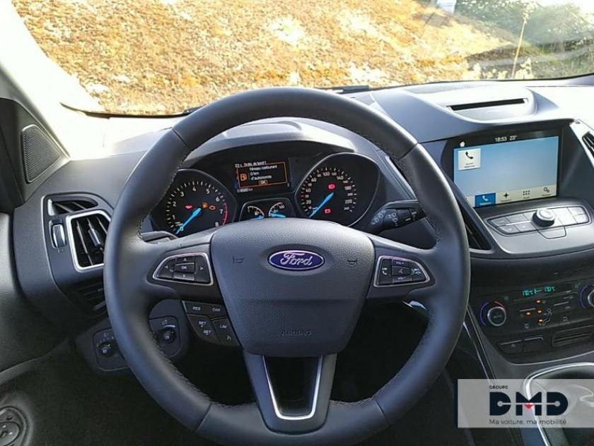 Ford Kuga 1.5 Ecoboost 120ch Stop&start Titanium 4x2 1.5 Ecoboost 120ch Stop&start Titanium 4x2 - Visuel #7
