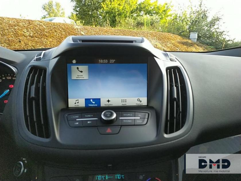 Ford Kuga 1.5 Ecoboost 120ch Stop&start Titanium 4x2 1.5 Ecoboost 120ch Stop&start Titanium 4x2 - Visuel #6