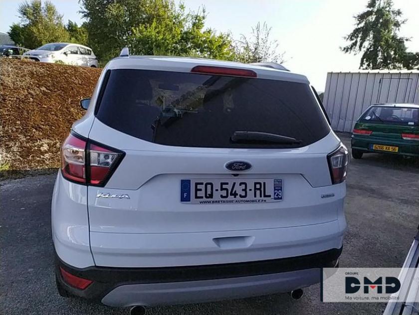 Ford Kuga 1.5 Ecoboost 120ch Stop&start Titanium 4x2 1.5 Ecoboost 120ch Stop&start Titanium 4x2 - Visuel #11