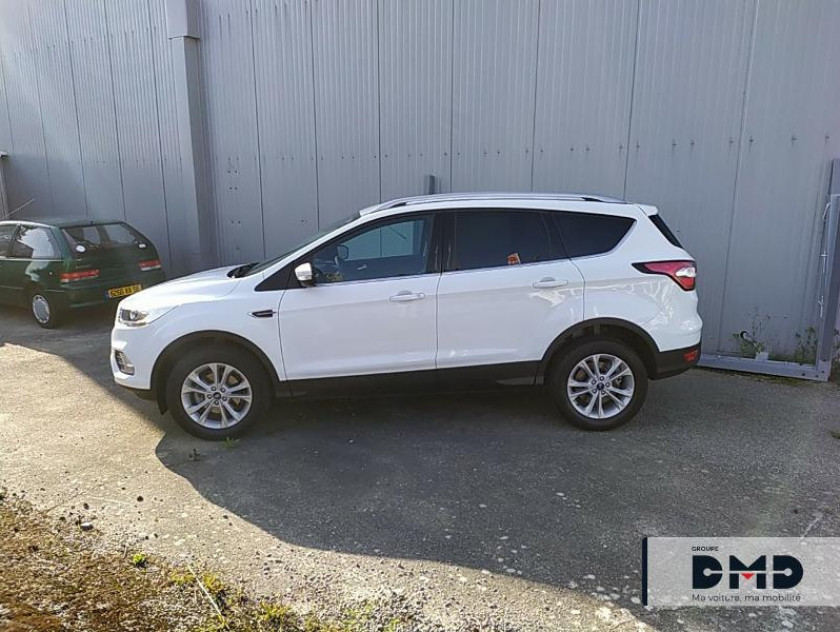 Ford Kuga 1.5 Ecoboost 120ch Stop&start Titanium 4x2 - Visuel #2