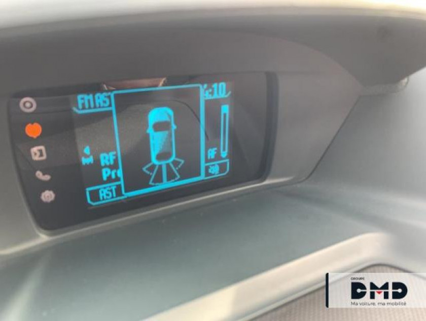 Ford C-max 1.0 Scti 100ch Ecoboost Stop&start Edition - Visuel #14