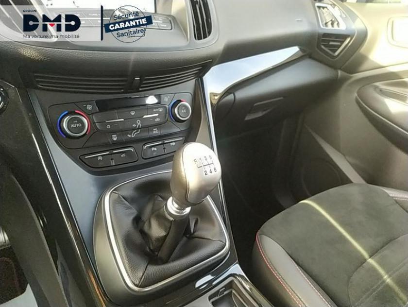 Ford Kuga 1.5 Tdci 120ch Stop&start St-line 4x2 - Visuel #8
