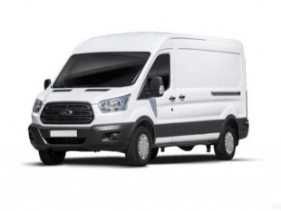 Ford Transit Fourgon T310 L2h2 2.0 Tdci 130 Trend Business 4p