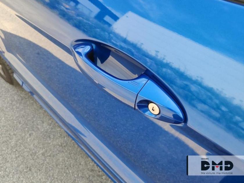 Ford Ecosport 1.0 Ecoboost 125ch St-line Euro6.2 - Visuel #14