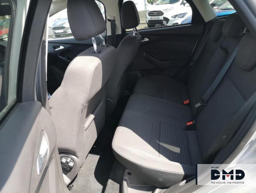 Ford Focus 1.0 Ecoboost 125ch Stop&start Titanium - Visuel #16