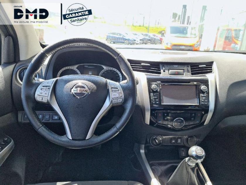 Nissan Navara 2.3 Dci 190ch Double-cab N-connecta - Visuel #5