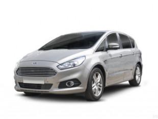 Ford S-max 2.0 Ecoblue 150 S&s Bva8 Titanium 5p