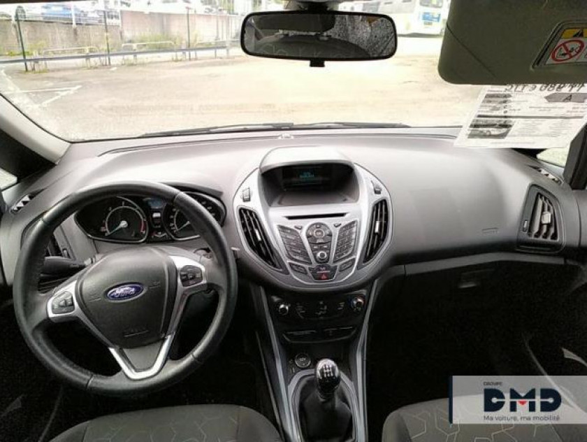 Ford B-max 1.5 Tdci 95ch Stop&start Business - Visuel #5