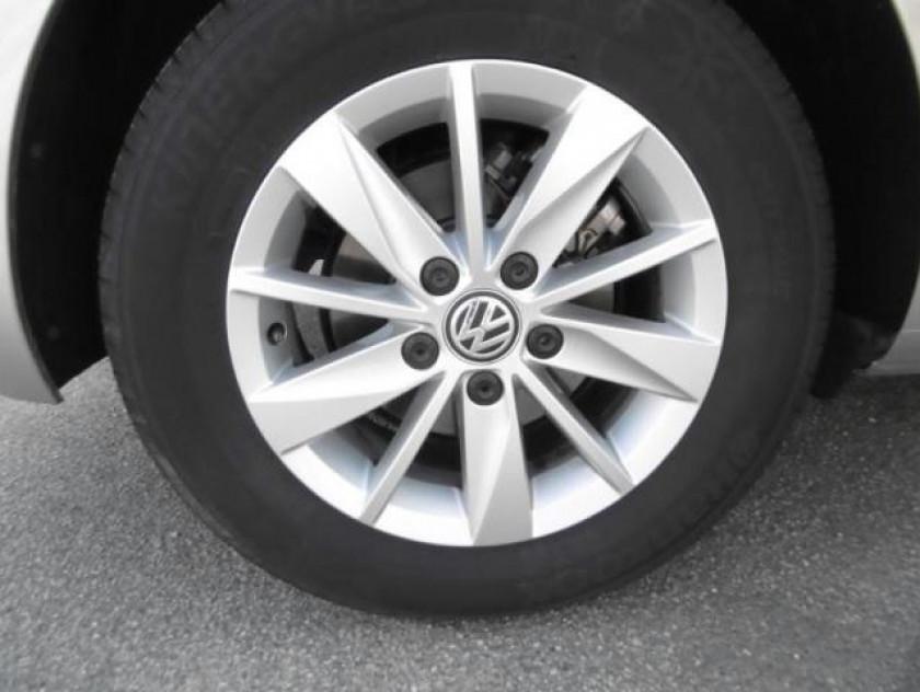 Volkswagen Golf 1.0 Tsi 110ch Trendline 5p - Visuel #16