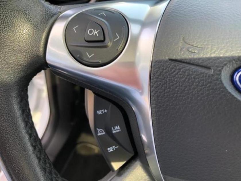 Ford Kuga 2.0 Tdci 140ch Fap Titanium - Visuel #15