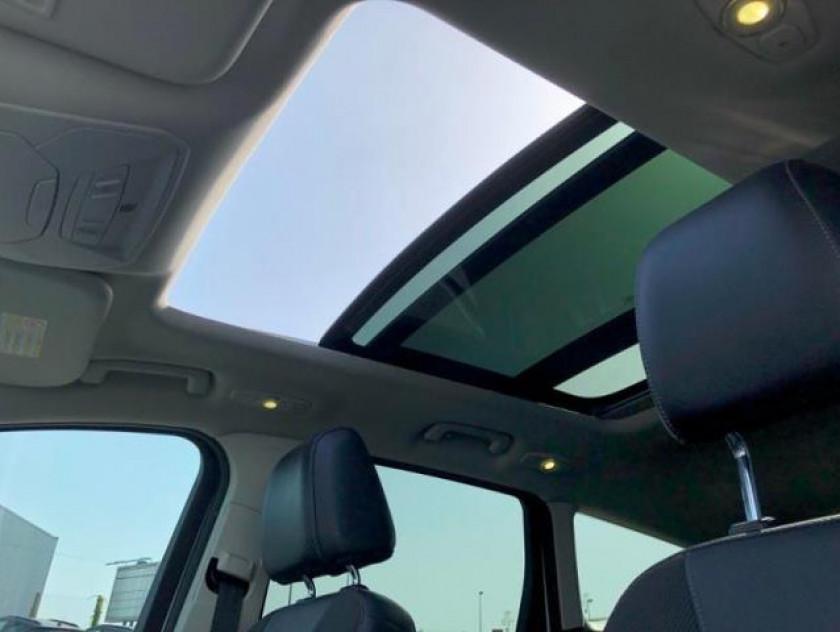 Ford Kuga 2.0 Tdci 140ch Fap Titanium - Visuel #21