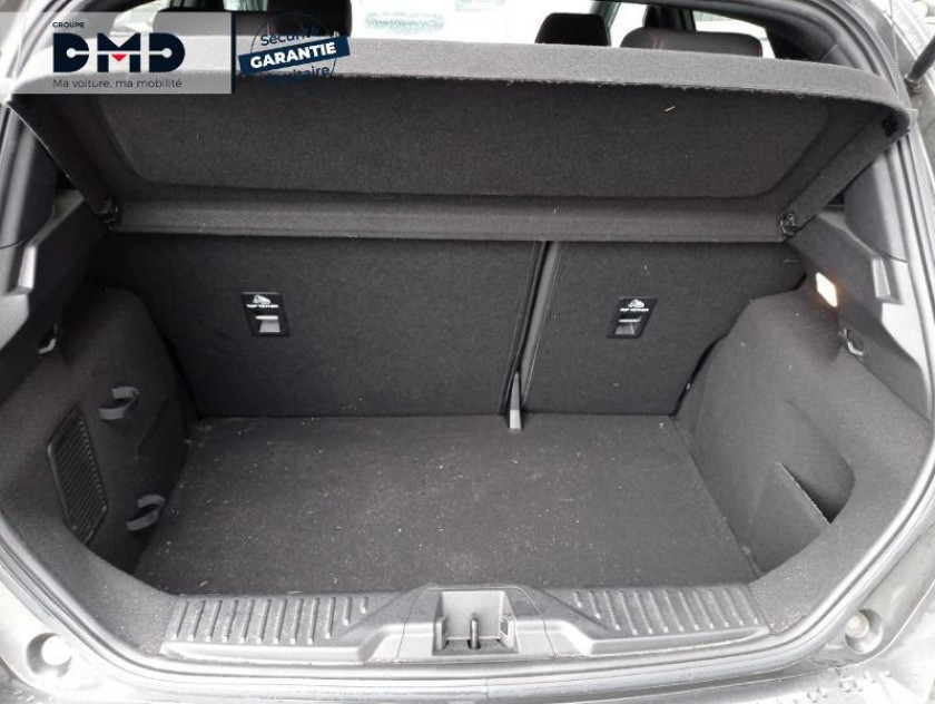 Ford Fiesta 1.0 Ecoboost 100ch Stop&start St-line 5p Euro6.2 - Visuel #12