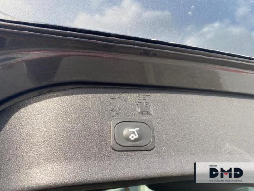 Ford Kuga 1.5 Flexifuel-e85 150ch Stop&start St-line 4x2 Bva Euro6.2 - Visuel #14